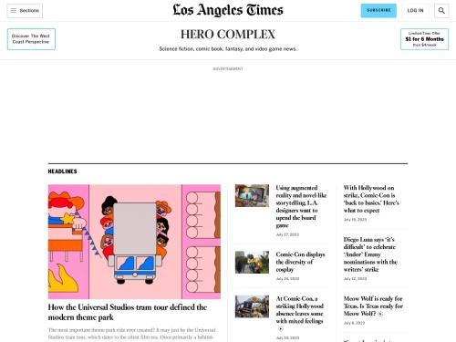 http://herocomplex.latimes.com