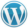 Логотип WordPress.com