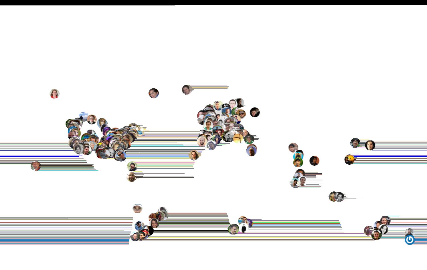 Automattic locations worldwide