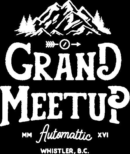 Automattic Grand Meetup