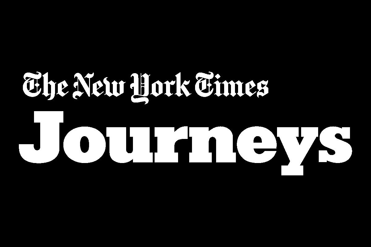 NYT Journeys