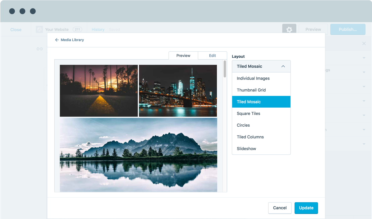 Ücretsiz resim içeriği dağıtım ağımızla birlikte Jetpack fotoğraf galerisi görseli