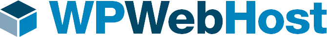 WP Web Host Logo
