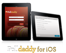 Polldaddy for iOS